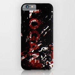 l iPhone Case