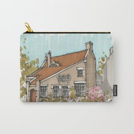 Magic House In Blerick Carry-All Pouch