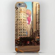 Wan Chai iPhone 6s Plus Slim Case