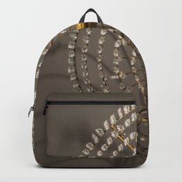 willow lamp Backpack