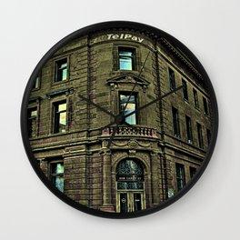 Old Beauty Wall Clock