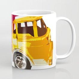Dump Me Truck! Coffee Mug