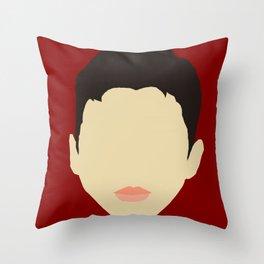 B.A.P Yongguk Throw Pillow