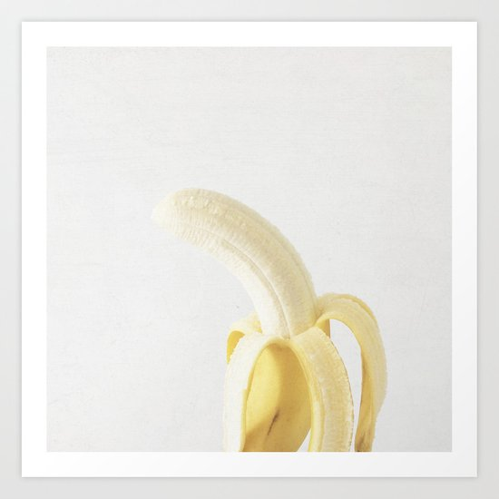 Banana by cassiabeck