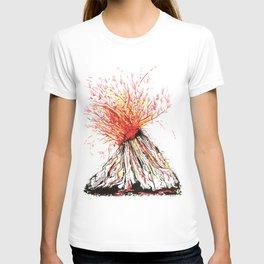 Self Destruction T-shirt