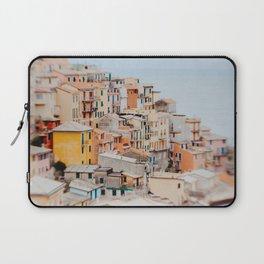 Manarola, Cinque Terre III Laptop Sleeve