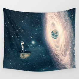Life Is Just A Game! Wall Tapestry