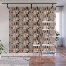 clothes Wall Mural