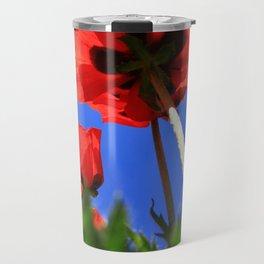 mohn 3 Travel Mug