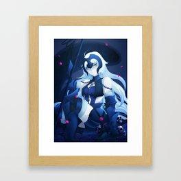 Jeanne Alter Framed Art Print