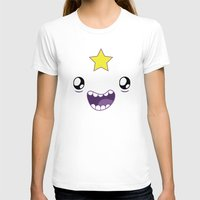 lumpy space princess T-shirts featuring Lumpy Space Princess  by Kezarah