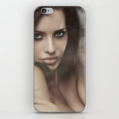 COSMIC FORCES iPhone & iPod Skin
