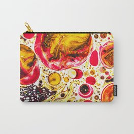 The Universe of Gustav Klimt Carry-All Pouch