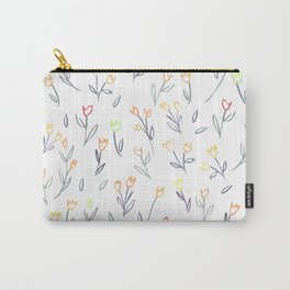 A Secret Garden // Vol. 2 Carry-All Pouch