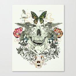 N E X V S Canvas Print