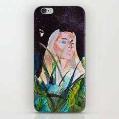 Romanticizing Sadness iPhone & iPod Skin