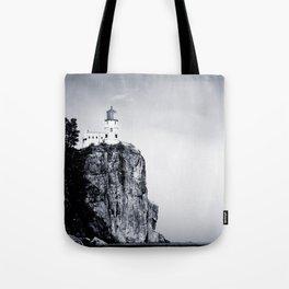 Split Rock Lighthouse Umhängetasche