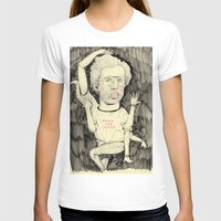 napoleon T-shirts featuring Napoleon Dynamite by withapencilinhand