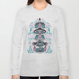Toto-Tem Long Sleeve T-shirt
