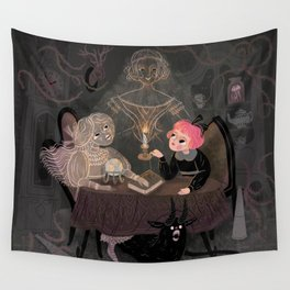 The Seance Wall Tapestry