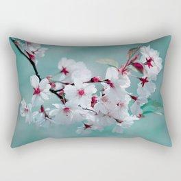 Spring 150 Rectangular Pillow