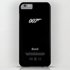 007 iPhone Skin Slim Case iPhone 6s Plus