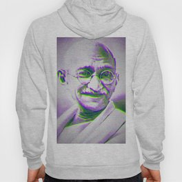 Mahatma Gandhi Hoody