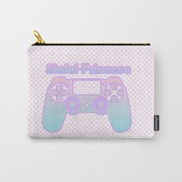 Gamer Tag Sinful-Princess Carry-All Pouch