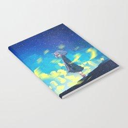 Big Dipper Notebook
