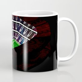The Acropolis Coffee Mug