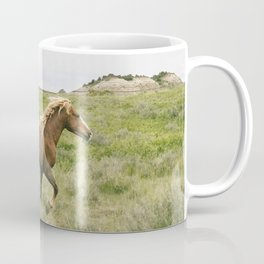 Wild Horses Couldn't Keep Me Away Coffee Mug