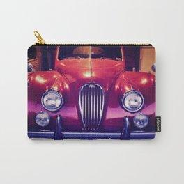 1956 Jaguar Carry-All Pouch