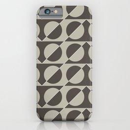 Hide and Seek II iPhone Case