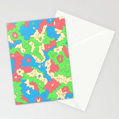 Perfect Timing Stationery Cards