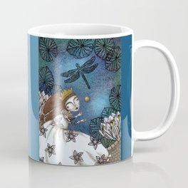 The Golden Ball Coffee Mug