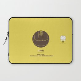 1938 Laptop Sleeve