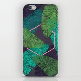 Mirage iPhone Skin