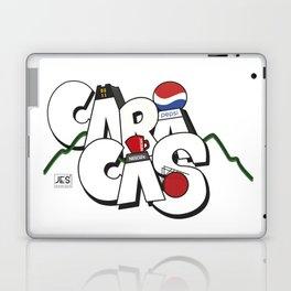 Caracas Venezuela jess Laptop & iPad Skin