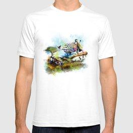 Smash your pattern! T-shirt