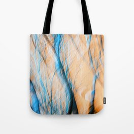 It's All Just A Crazy Blur To Me.... Tote Bag