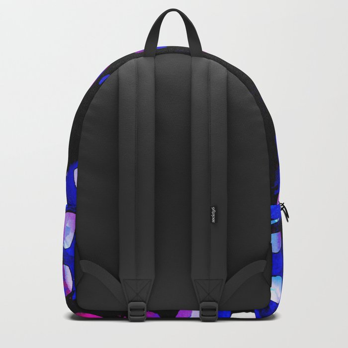 See Through You Backpack