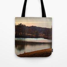 Peaceful Easy Feeling Tote Bag