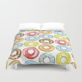 Urban Sweets Duvet Cover