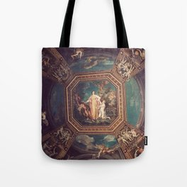 Roma - Vatican City Tote Bag