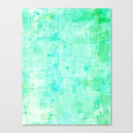 Involve Canvas Print