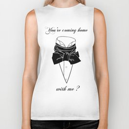 John Thornton : Coming home Biker Tank