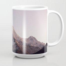 Annapurna Himalayas, Nepal Coffee Mug