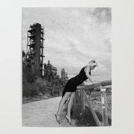 Rocket Launcher Poster