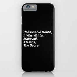 TOP 5 iPhone Case
