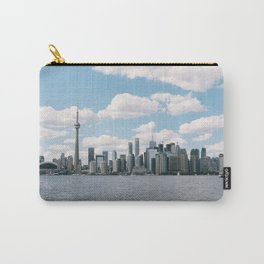Toronto Skyscrapers Carry-All Pouch